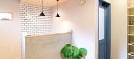 美想空間の店舗デザイン