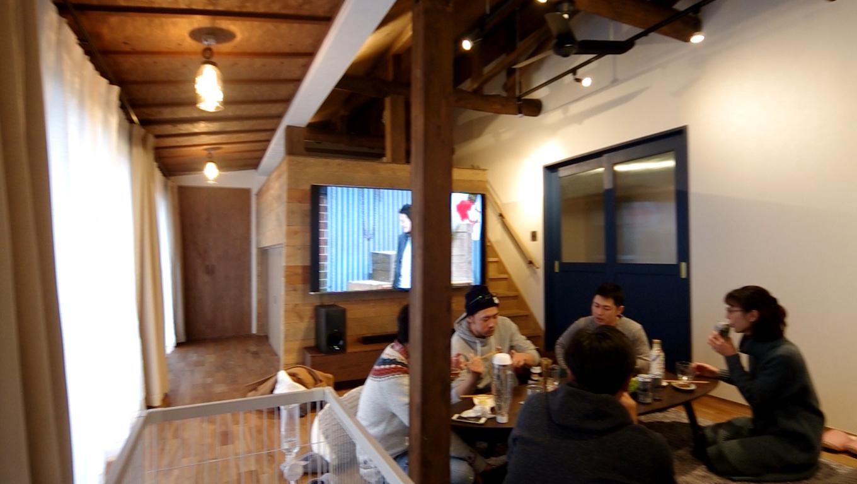 【RENOVATION CASE 03】木造平屋のお家